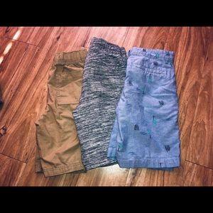BUNDLE!!!  3 Boy shorts